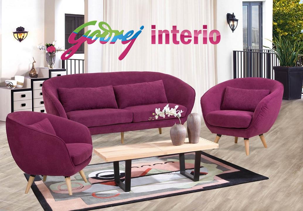 Featured image of post Godrej Interio Sofa Set